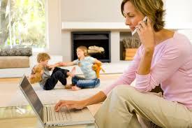mamma-lavoro-casa